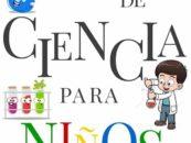 Taller de Ciencia para niños y niñas