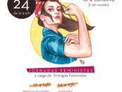 Jornadas feministas a cargo de Sinergias Feministas