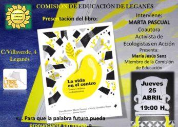 Presentación: La Vida en el Centro. Voces y relatos ecofeministas
