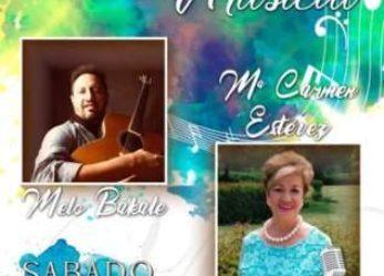 Recital Poético Musical
