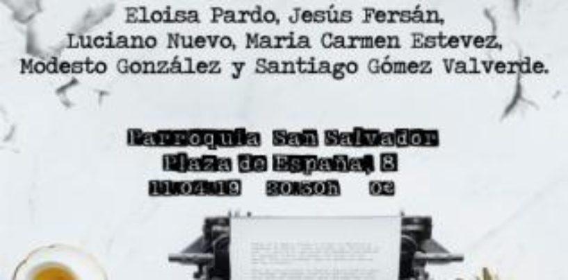 Recital por El Salvador