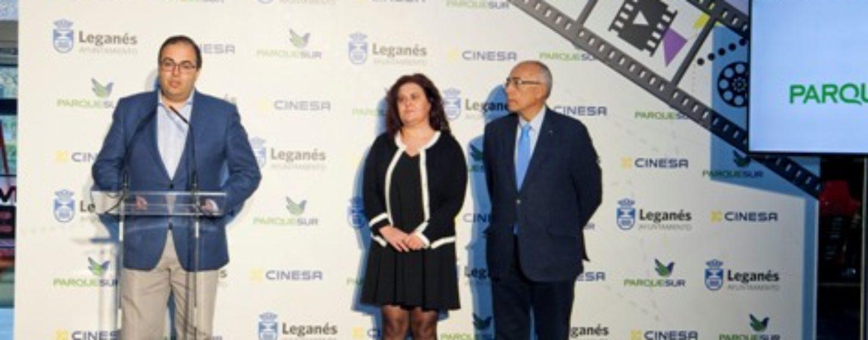 El Ayuntamiento pone en marcha la II edición de Sentir Leganés, proyecto que convierte a los jóvenes de la ciudad en directores de una película que se estrenará en CINESA (Parquesur)
