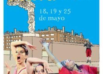 La cultura sale a las calles en mayo en Leganés con 15 grandes espectáculos gratuitos