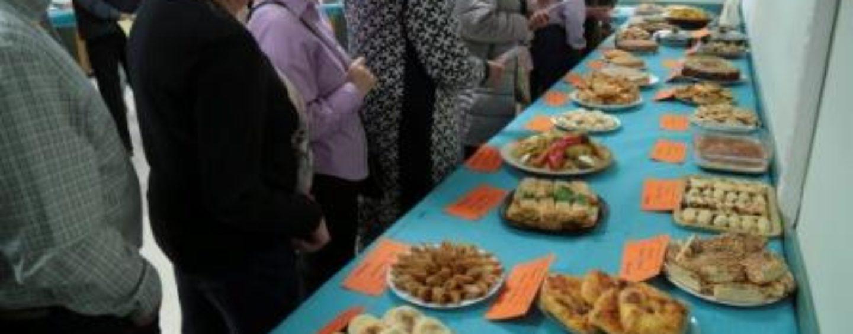 Leganés recuperará las recetas tradicionales con el concurso 'Mayorchef', iniciativa intergeneracional que unirá a jóvenes y mayores