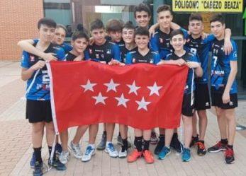 Información Club Voleibol