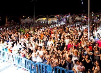 Fiestas de La Fortuna 2019