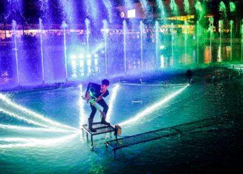 Conciertos especiales, actividades y mucho más para disfrutar este verano en Parquesur