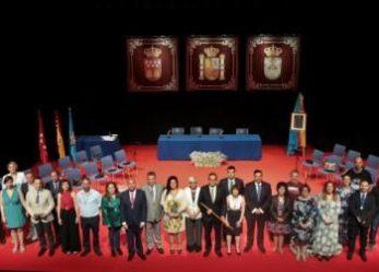 El alcalde de Leganés, Santiago Llorente, decreta la organización del nuevo Gobierno local
