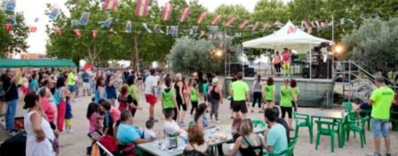 Vereda, Los Frailes, Leganés Norte y Zarzaquemada se preparan para las Fiestas de San Juan