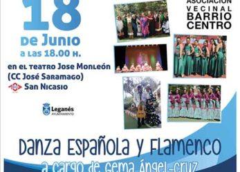 Festival Solidario 18 de junio