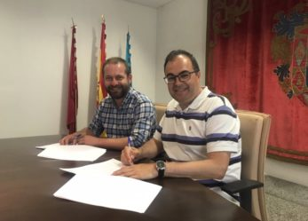 PSOE-Leganés y Más Madrid-Leganemos firman un preacuerdo para un Gobierno estable, de progreso y transformador en Leganés