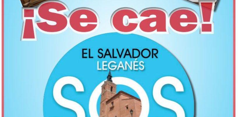 UN AÑO DE TRABAJO DE LA PLATAFORMA 'SALVEMOS EL SALVADOR'