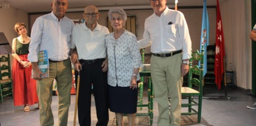 La Casa de Andalucía celebra sus 40 años de historia y contribución cultural y social a la ciudad de Leganés