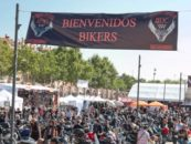 Leganés se prepara para acoger el HDC Rockin Fest, el festival motero Harley Davidson con 17 conciertos gratuitos y espacio gastronómico