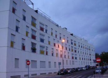 EMSULE construirá viviendas públicas en Leganés, el 50 por ciento de ellas en régimen de alquiler, para favorecer el acceso a una vivienda a jóvenes, mayores y personas con especial dificultad