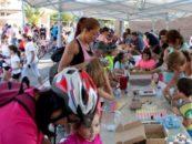 La Semana Europea de la Movilidad llega a Leganés con un programa de sensibilización sobre los grandes objetivos de desarrollo sostenible