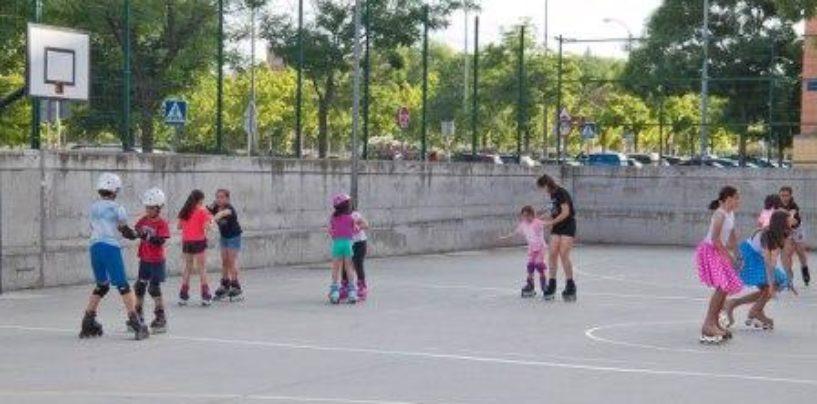 Leganés se consolida como ciudad del deporte base, femenino y de élite y este fin de semana acogerá la I Copa del Mundo de Patinaje Artístico en Línea