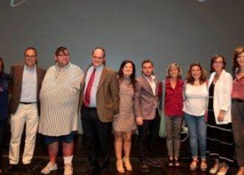 El Auditorio de Leganés celebró un gran acto de cine y diversidad en el marco del XXX Aniversario de la Universidad Carlos III