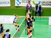 Información Club Voleibol Leganés