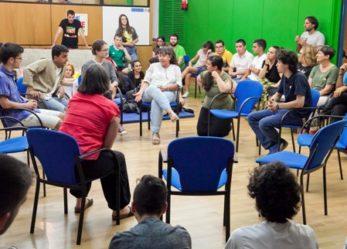 Leganés acogerá un foro abierto sobre la relación con los juegos online y apuestas dentro del proyecto 'Leganés Dialoga'