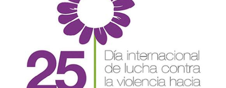 ACTIVIDADES POR MOTIVO DEL DÍA INTERNACIONAL CONTRA LA VIOLENCIA DE GÉNERO
