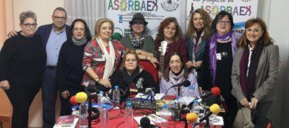V Encuentro Radiofónico de Mujeres y Hombres Girasol en Igualdad por una vida digna