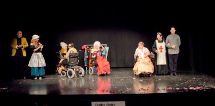 Leganés celebra el Día de la Discapacidad con música, teatro y actividades destinadas a promover los derechos y el bienestar de las personas con discapacidad