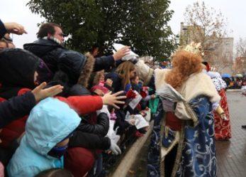 La ciudad se prepara para recibir las Cabalgatas de Reyes de Leganés y La Fortuna
