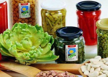 Alimentos eco, bio y orgánicos