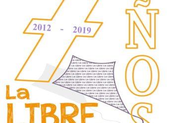 7º Aniversario La Libre de Barrio