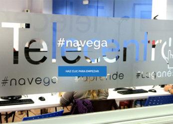 Actividades en los Telecentros de Leganés. Primer trimestre de 2020