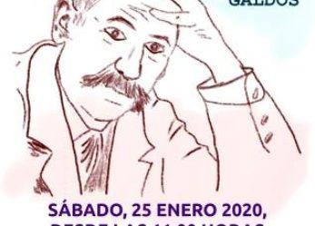 Nota de prensa de inventArte sobre acto el 25 de enero de 2020 en Leganés Norte por la Biblioteca