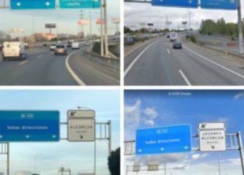 """Leganés """"desaparece"""" de la carretera"""