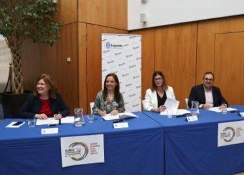 El alcalde de Leganés y las alcaldesas de Getafe, Alcorcón y Móstoles suscriben la nueva Alianza de Municipios del Sur para impulsar proyectos de cooperación