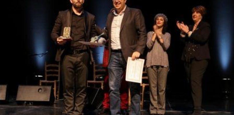 José Joaquín Moreno se lleva la Silla de Oro de Leganés y el primer premio a los Cantes Poco Interpretados