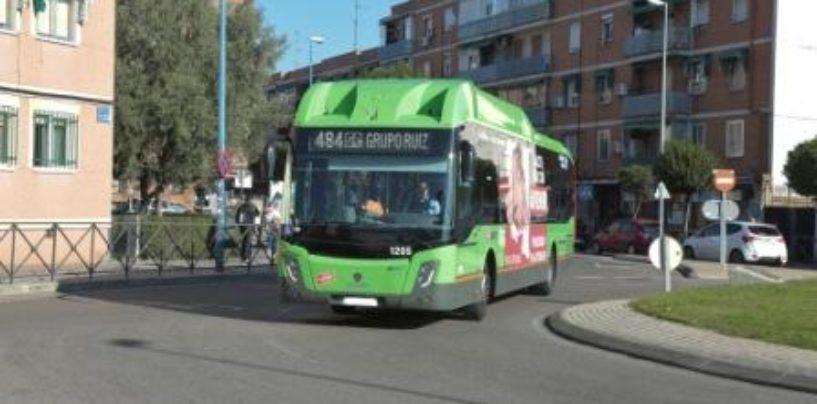 Las paradas a demanda en los autobuses nocturnos de Leganés serán una realidad a partir del próximo lunes