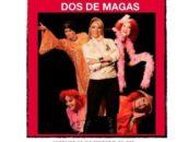 Programación semanal del teatro Rey de Pikas