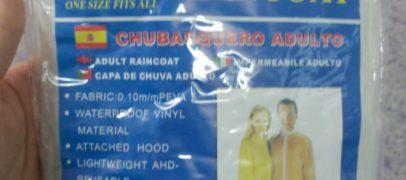 Epis no homologados en el Severo Ochoa