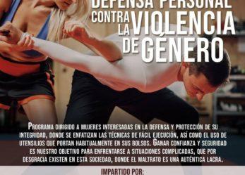 IV Seminario de Defensa Personal contra la Violencia de Género
