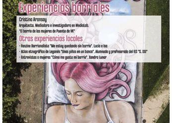 Encuentro mujeres transformando la ciudad: experiencias barriales