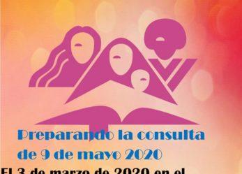 Asamblea abierta: preparando la consulta del 9 de mayo de 2020