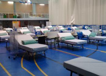 Se busca personal de enfermería, TCAE y celadores