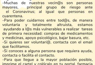 Red de Ayuda Mutua Leganés