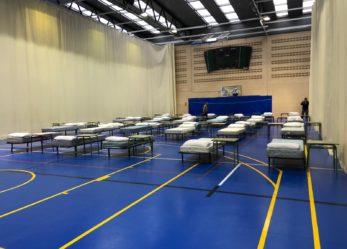 """Hospitales del sur de Madrid, frente al coronavirus: """"Estamos en situación de guerra"""""""