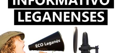 Informativo Leganenses – 21 de noviembre de 2020 – Asociación de Afectados por el Amianto en Aragón y Ecologistas en Acción Leganés