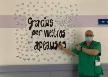 Informativo Leganenses – 16 de marzo de 2020 – Doctor de Urgencias Luis Diaz