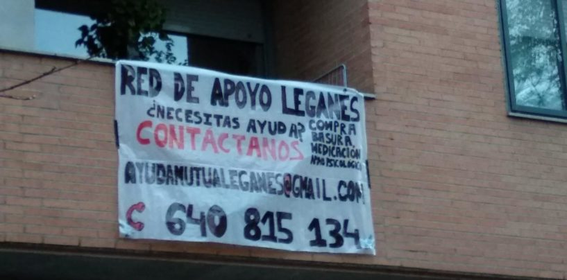 El municipio con más contagios de Madrid no invierte su superávit en paliar la crisis social
