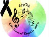 Comunicado AMPA Escuela-Conservatorio Manuel Rodríguez Sales de Leganés