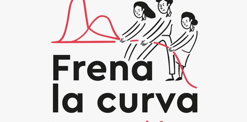Se presenta el Festival #FrenaLaCurva como una celebración de la innovación abierta