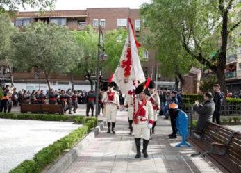 El Ayuntamiento de Leganes suspende todos sus actos del 2 de mayo como muestra del dolor de la ciudad por el COVID19
